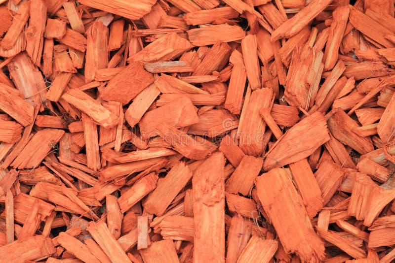 Virutas de madera imagen de archivo