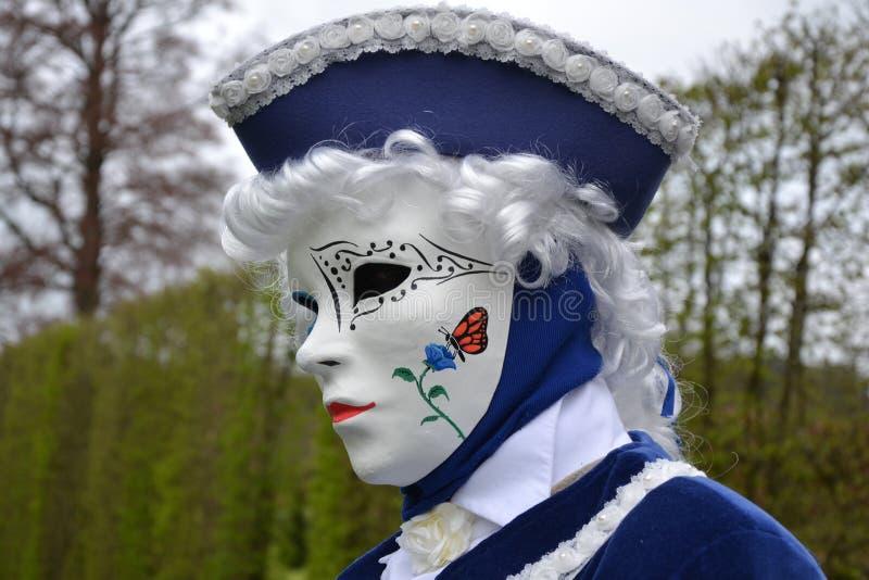 Visage, masque, masque, t?te image stock