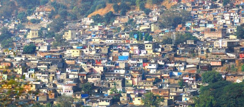 Visakhapatnam är den största staden i det Andhra Pradesh tillståndet i Indien arkivbilder