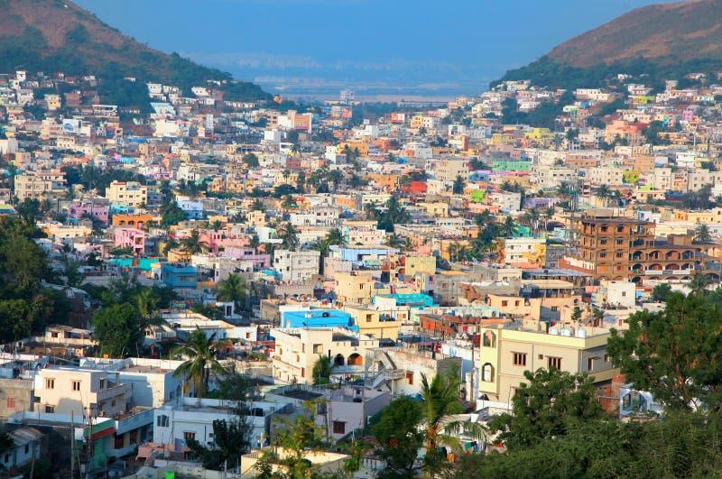 Visakhapatnam, Índia imagem de stock royalty free