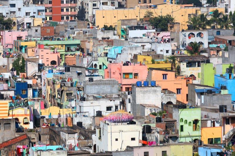 Visakhapatnam, Inde photo libre de droits