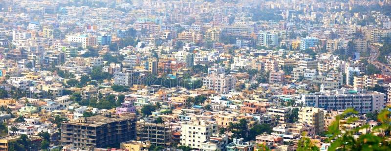 Visakhapatnam, India fotografía de archivo