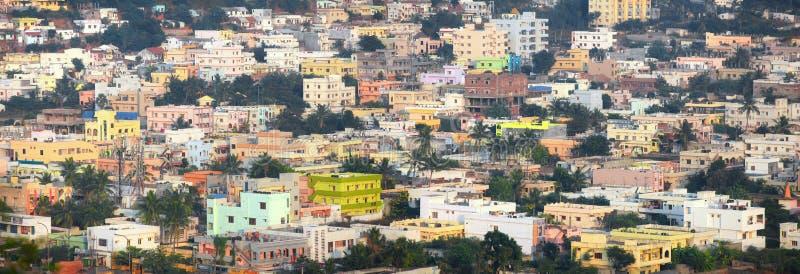 Visakhapatnam, India foto de archivo libre de regalías