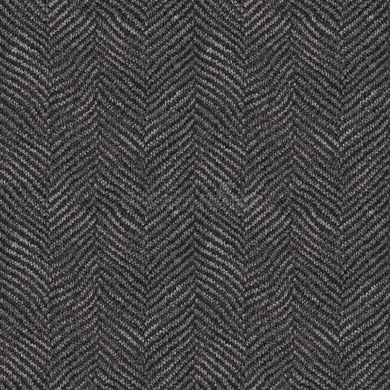 Visgraattextuur stock illustratie