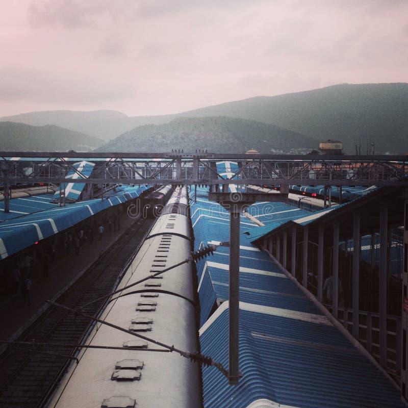 Vishakapatnam стоковые изображения rf