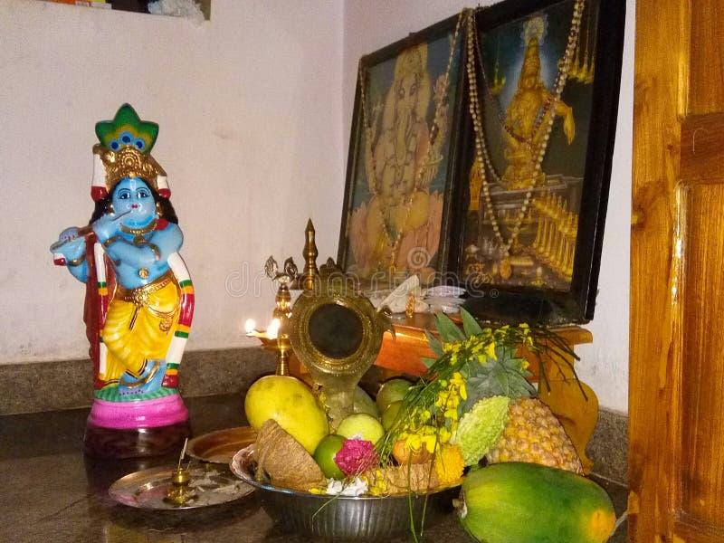 Vishu стоковые изображения rf