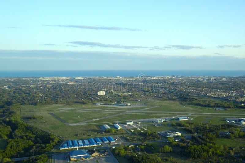Visión aérea 3 fotos de archivo