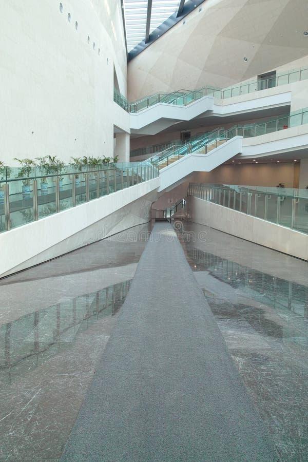 Visión interior fotos de archivo