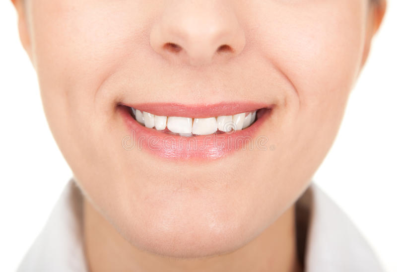 Download Visible Teeth Stock Photography - Image: 20443762