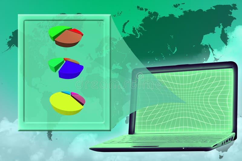 Download Vision stock image. Image of presentation, analytics - 17423025