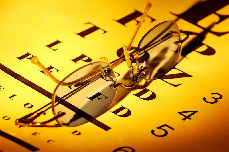 Download Vision stock photo. Image of iris, opthamologist, glasses - 209886