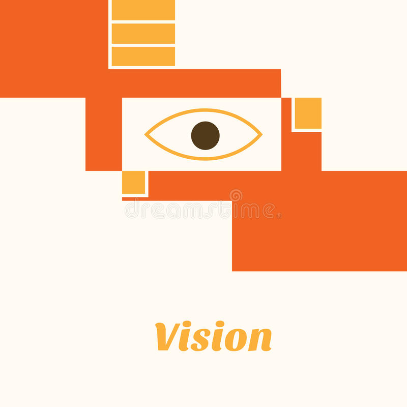 Free Vision Royalty Free Stock Images - 33495569