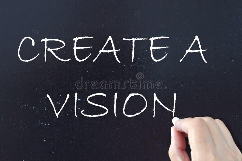 Vision photo libre de droits