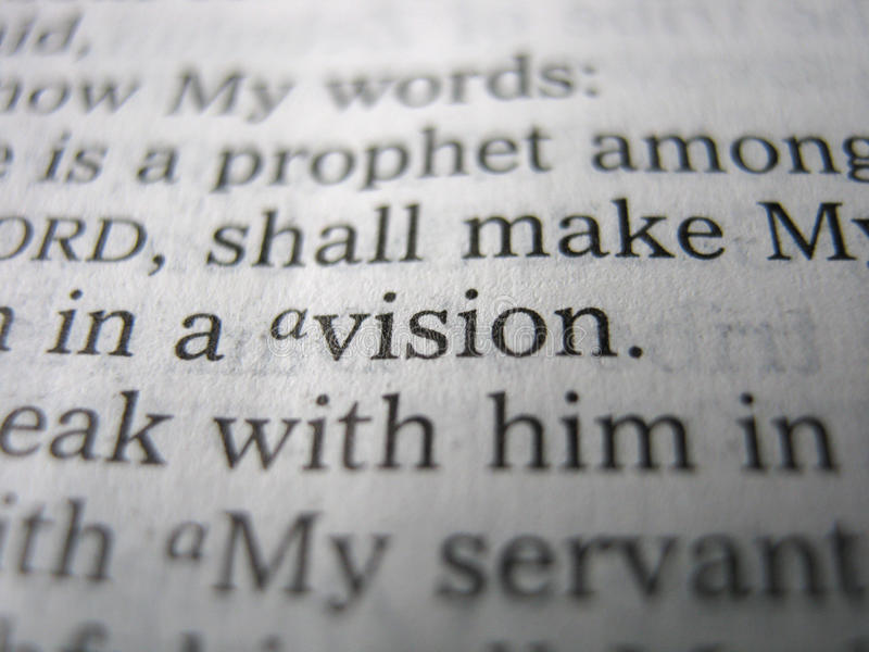What the Bible Really Says About Dreams and Visions