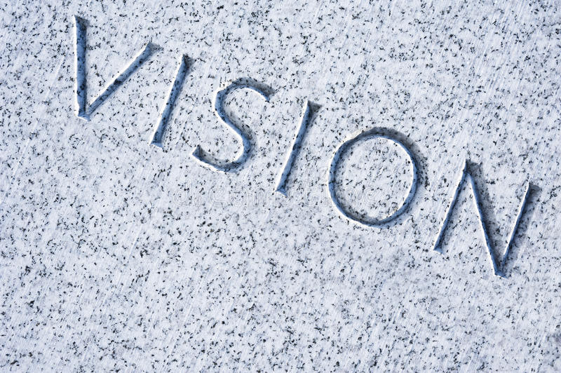Vision royalty free stock images