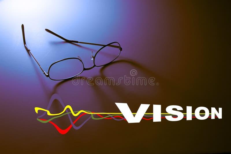 Visione royalty illustrazione gratis