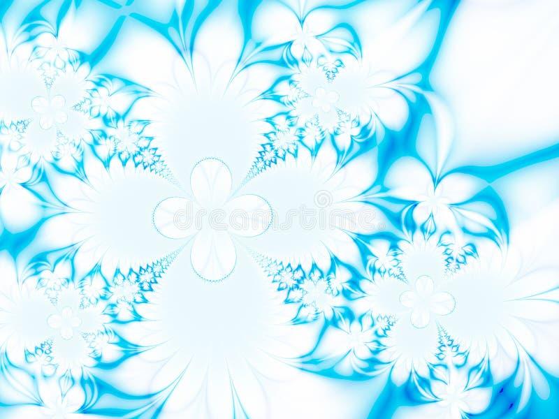 Visione di inverno immagini stock