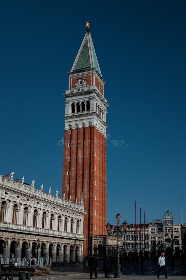 Visite vers Venise Attractions à Venise photos libres de droits