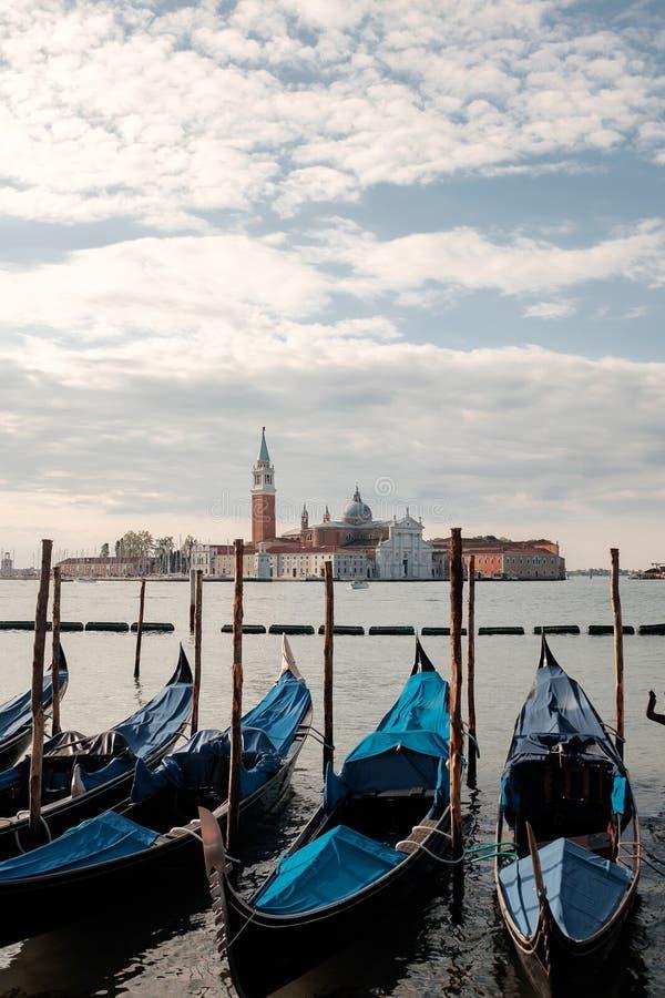Visite vers Venise Attractions à Venise photo libre de droits
