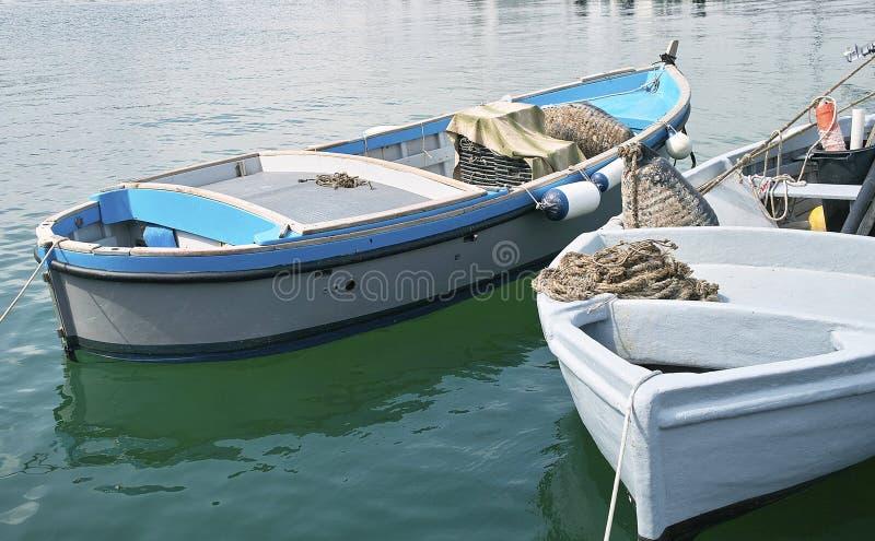 Download Vissersboot stock afbeelding. Afbeelding bestaande uit boot - 29514867