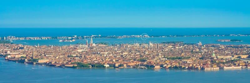 Download Vista Aérea De Venecia, Italia Foto de archivo - Imagen de cityscape, catedral: 41919122