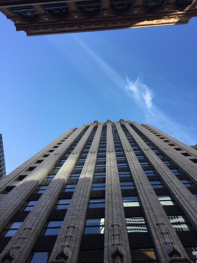 Vista acima em San Francisco imagens de stock royalty free