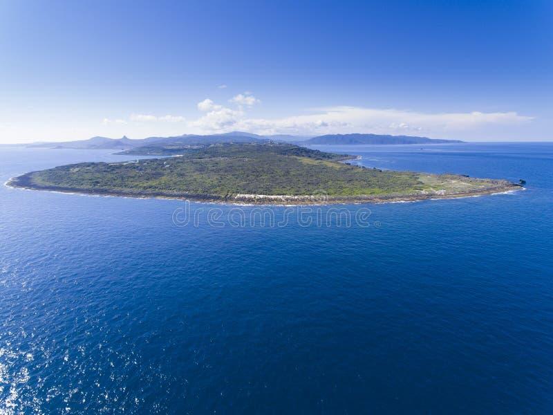 Download Vista Aerea Del Parco Nazionale Kenting Della Linea Costiera Taiwan Fotografia Stock - Immagine di vacanza, asia: 117980692
