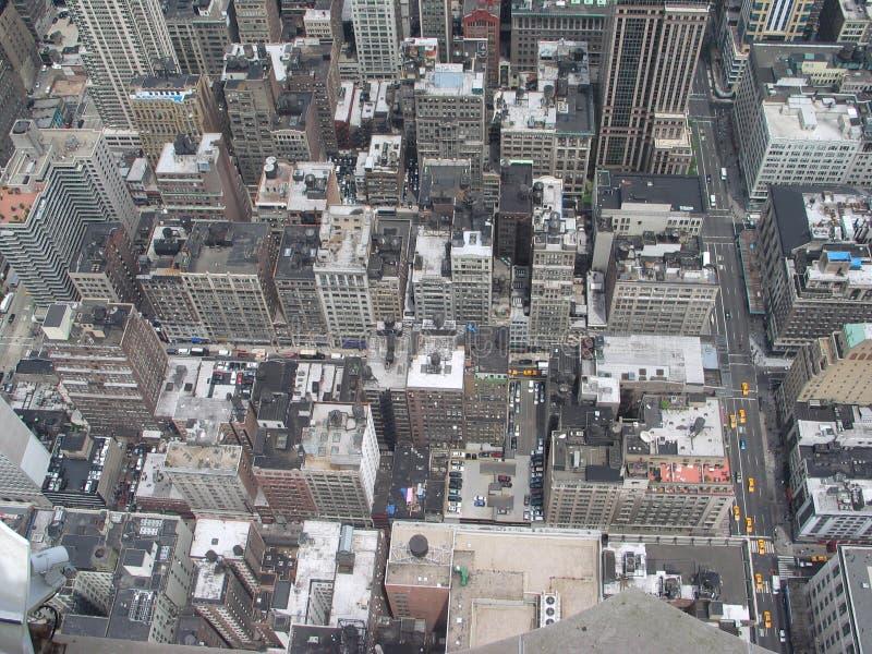 Download Vista Dalla Parte Superiore Fotografia Stock - Immagine di appartamenti, urbano: 209940