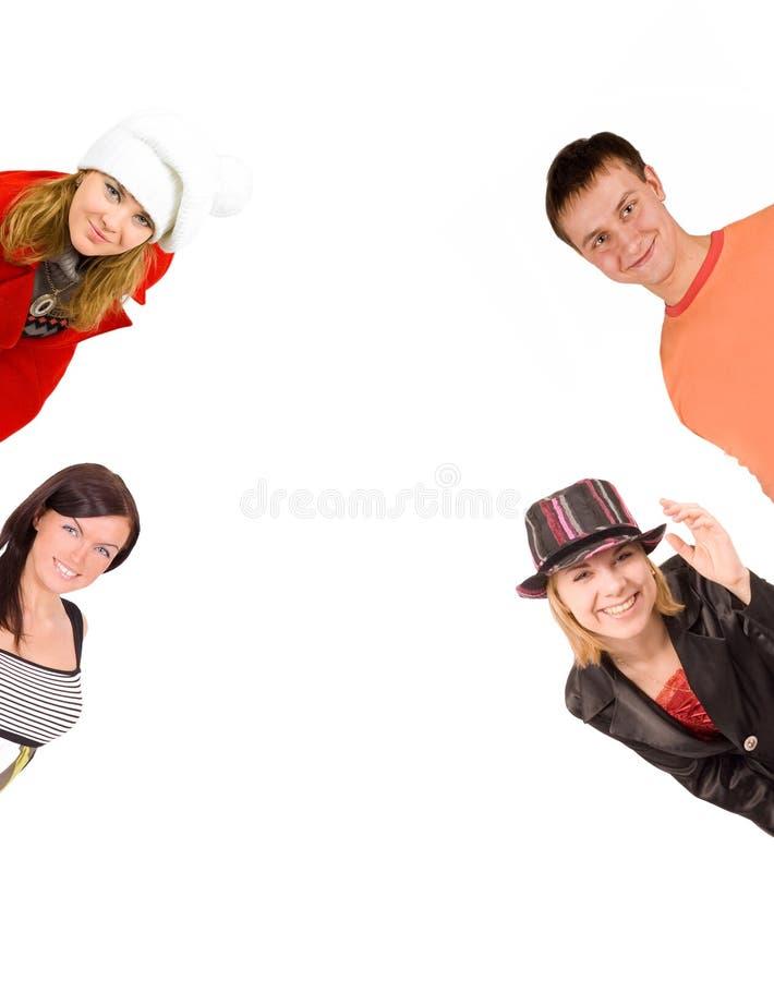 Vista de 4 povos