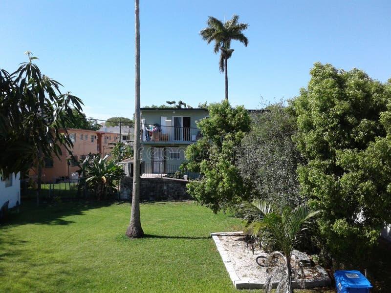 Vista de mi ventana στοκ εικόνα με δικαίωμα ελεύθερης χρήσης