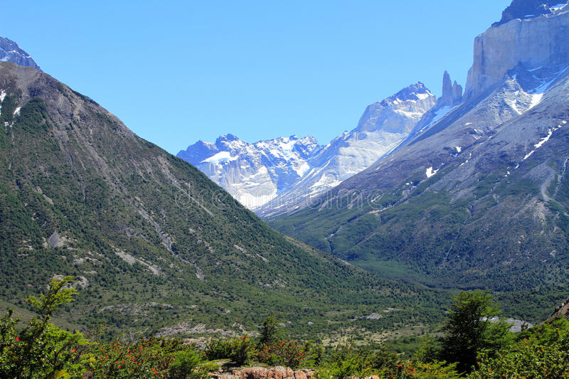 Download Patagonia Scenics foto de stock. Imagem de immense, nave - 29826310