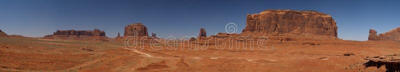 Vista di Fordpoint fotografia stock libera da diritti