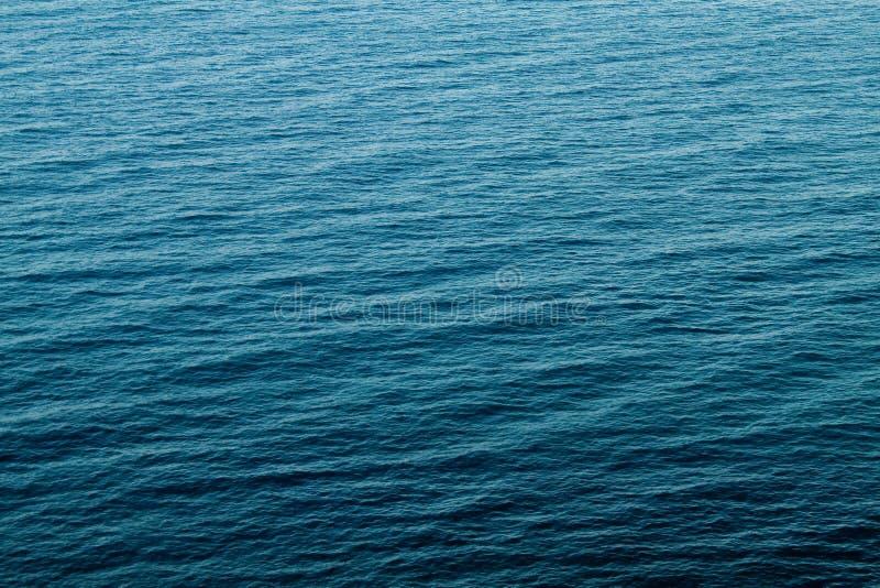 Vista di oceano fotografia stock libera da diritti