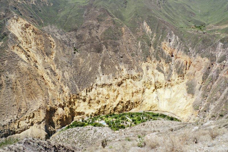 Vista di Sangalle fotografia stock