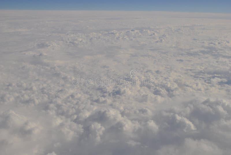 Vista do avião, bonito, ar, natureza, voo fotos de stock
