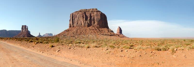 Download Vista Geral No Vale Do Monumento Imagem de Stock - Imagem de paisagem, cores: 29843637