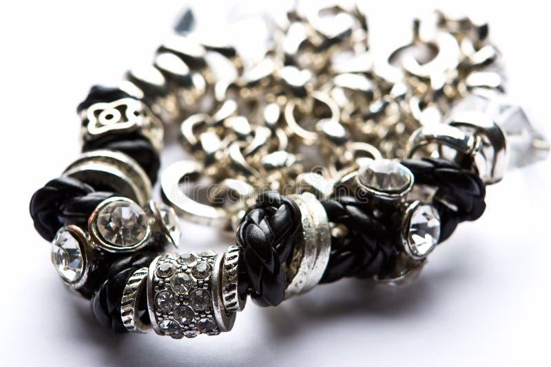 Vista Juwelery imagen de archivo libre de regalías