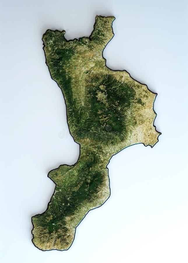 Regione Calabria Cartina Politica.Calabria Illustrazioni Vettoriali E Clipart Stock 347 Illustrazioni Stock