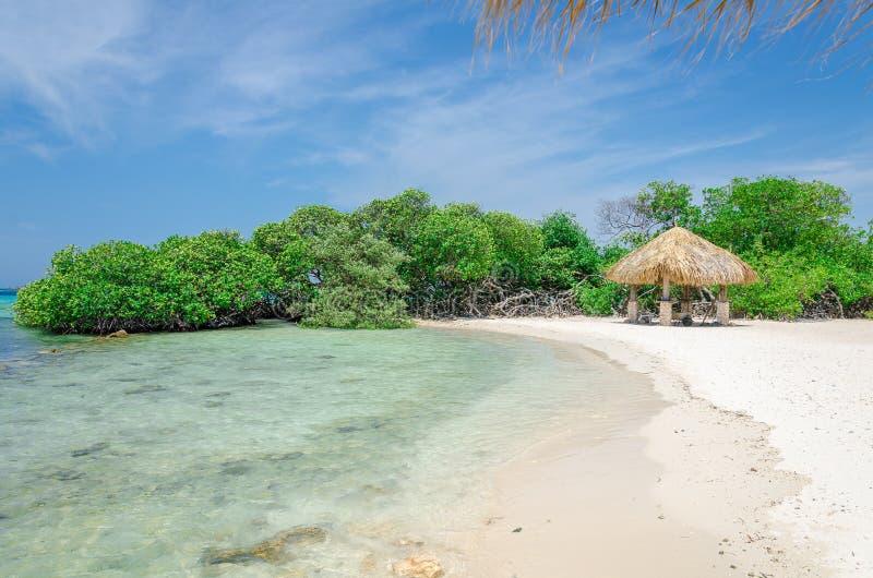 Vista stupefacente della spiaggia di halto di barbabietola for Planimetrie della cabina della spiaggia