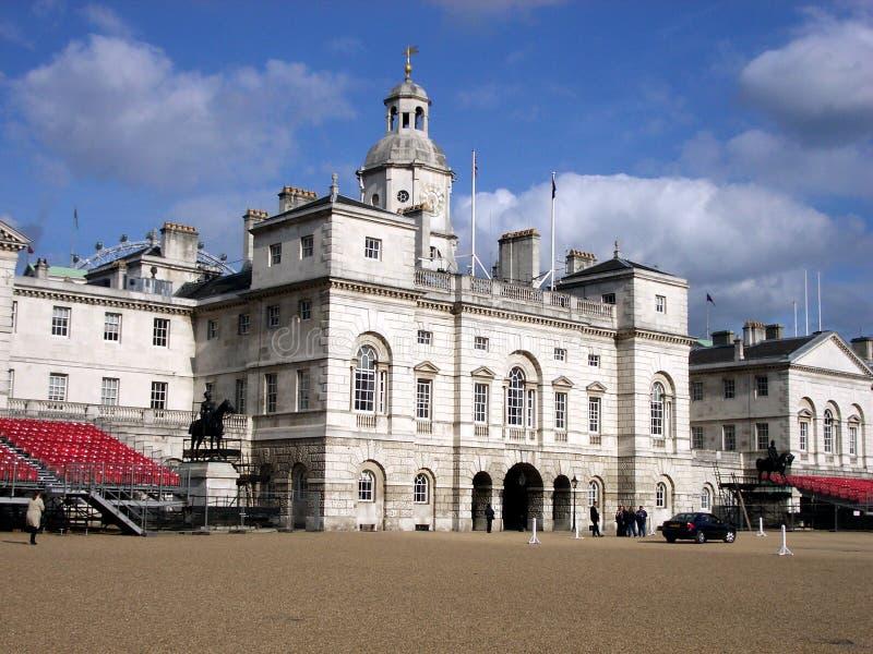 Vistas 14 de Londres fotografía de archivo libre de regalías
