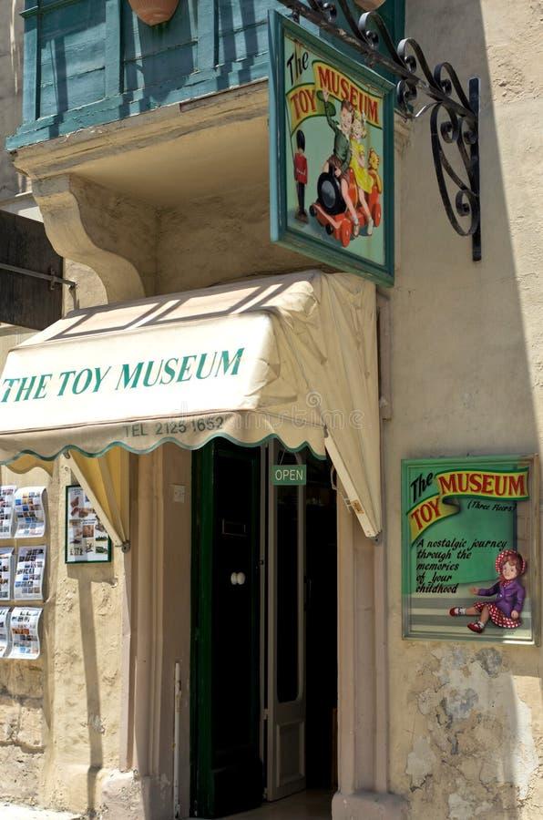 Vistas de Malta fotografía de archivo