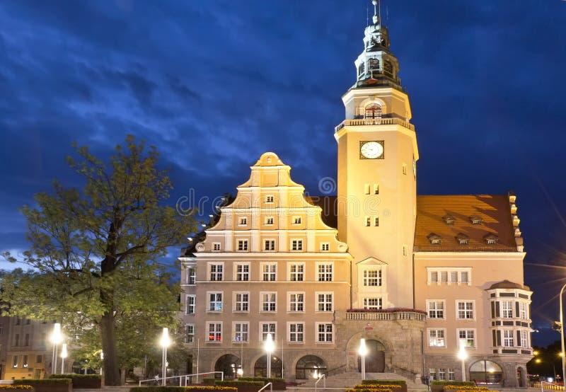 Vistas de Poland. foto de stock royalty free