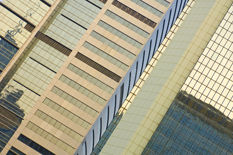 Viste di Hong Kong fotografia stock libera da diritti