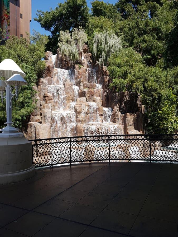Viste di Las Vegas immagini stock