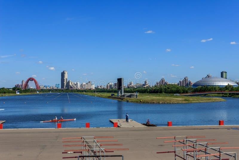 Download Viste di Mosca fotografia stock editoriale. Immagine di viaggiare - 55357428