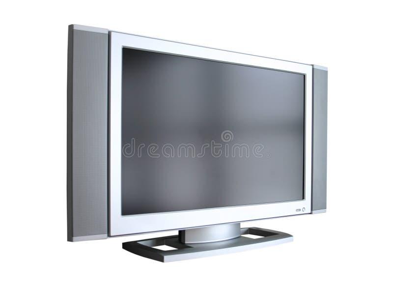 Visualizzazione dello schermo piatto