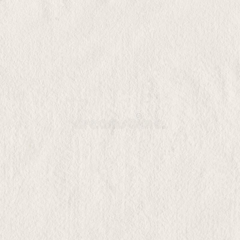 Vit återanvänder pappers- textur royaltyfria bilder