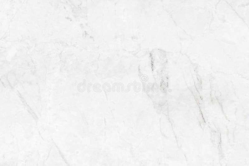 Vit bakgrund för marmormodelltextur marmorväggdesign fotografering för bildbyråer