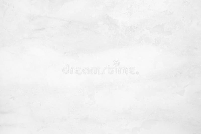 Vit bakgrund för marmorväggtextur royaltyfri foto