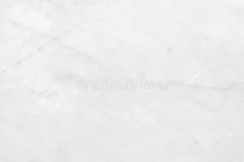 Vit bakgrund för marmorväggtextur fotografering för bildbyråer